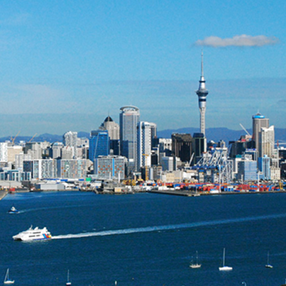 Forex brokerage nz