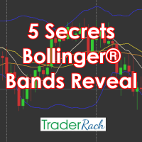 5 Secrets Bollinger Bands Reveal