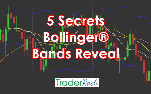 How to Use Bollinger Band Indicators - Learn This Simple Trading Strategy